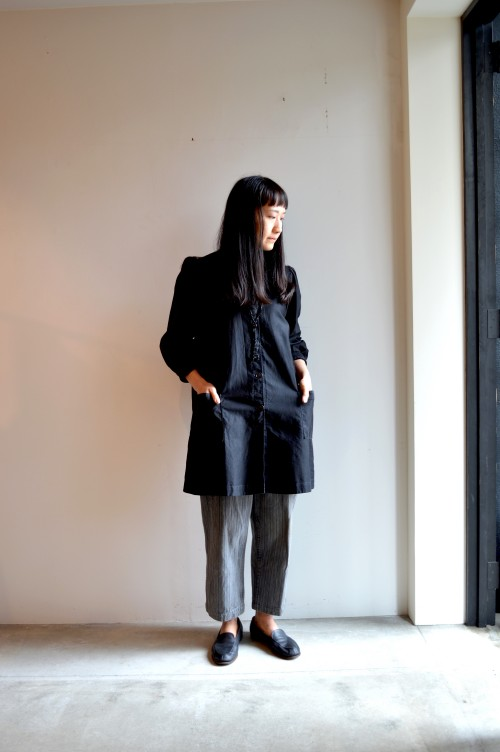 1940's Black Work Jacket ¥34,000+tax