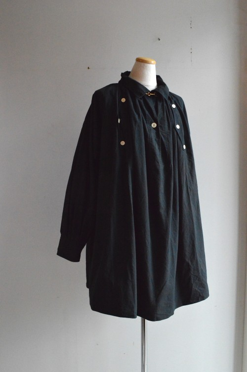 1950's French Vintage Biaude ¥78,000+tax