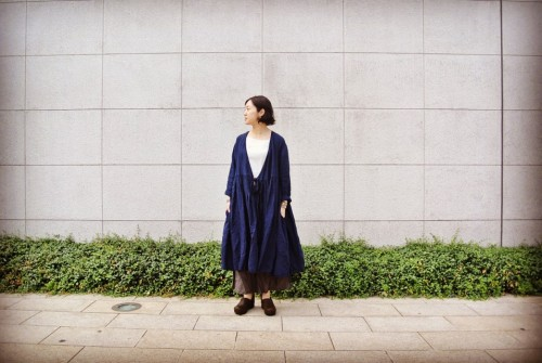 Cache-coeur Robe One-piece