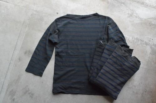 Vintage Bauque Shirts ¥9,800+tax