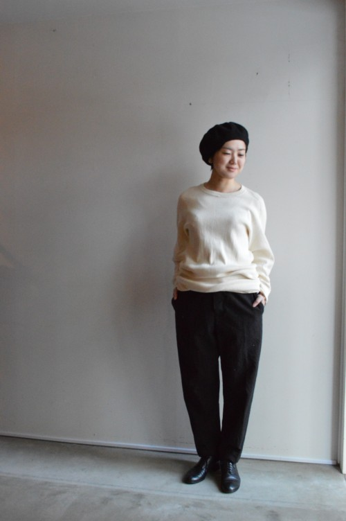 Bottoms : Forme D'expression ¥72,000+tax