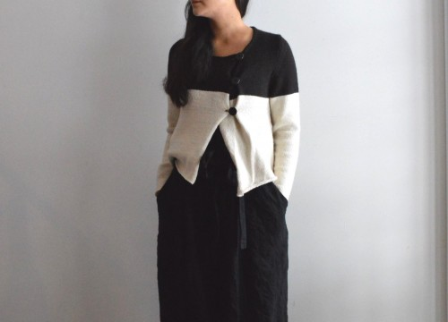 Cardigan : CABINET Pants : Forme D'expression