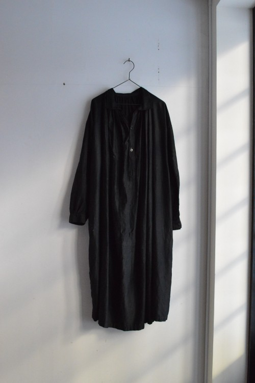 Antique Long Smock ¥83,000+tax