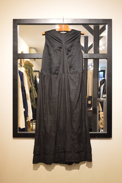 Antique Edwardian Petticoat Skirt Dress ¥68,000+tax