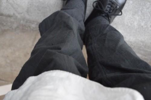 Russian Army Sleeping Pants 後染め Dead Stock (未使用) size 68㎝〜80㎝ ¥5,500+tax