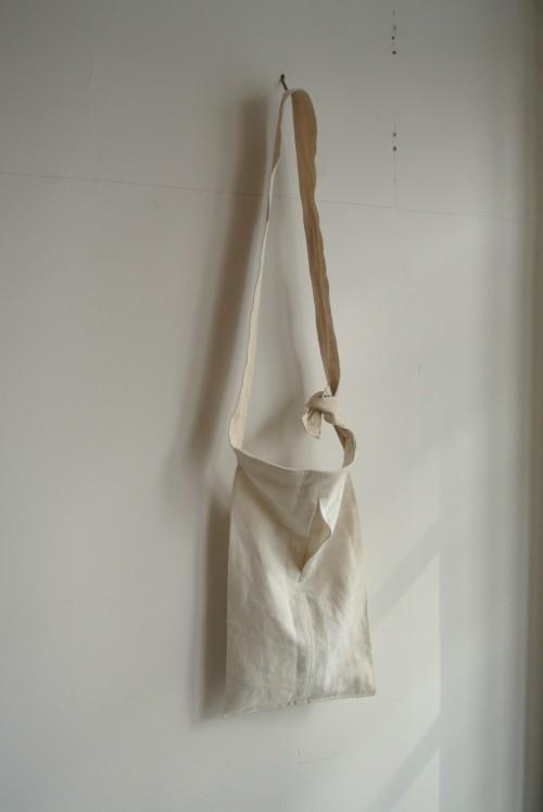 Antique Linen Pocket : ¥14,800+tax