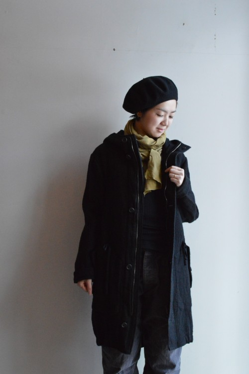 Coat : Forme D'expression Cut&Sewn : Schiesser