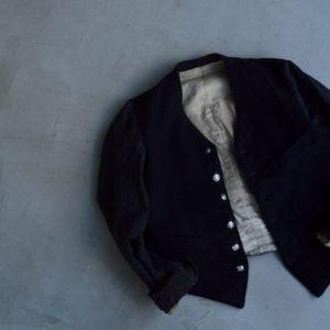railway jacket