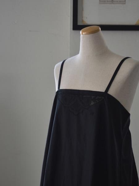 antique night dress