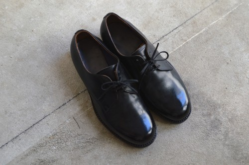 1950's French Navy Shoes ¥48,000+tax