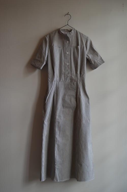 Vintage British Army Hospital Uniform Dead Stock ¥49,000+tax
