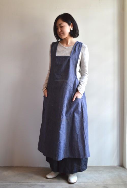 Vintage Apron ¥19,000+tax