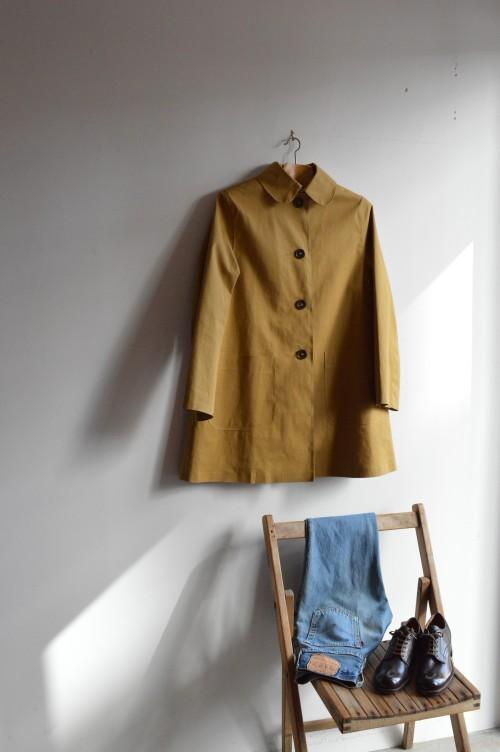 Mackintosh ¥64,000+tax