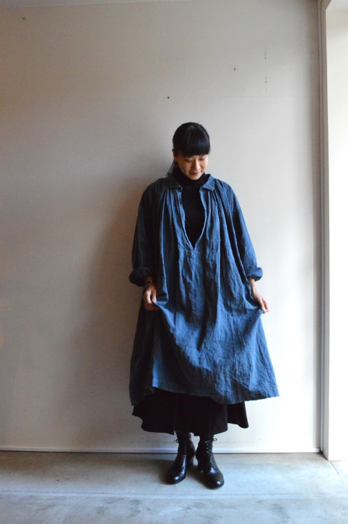 Smock : Antique Skirt : Forme D'expression