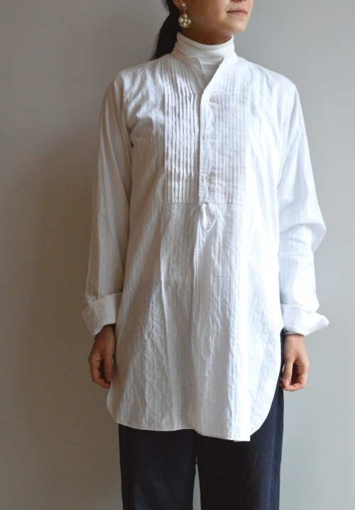 Vintage Dress Shirts ¥26,000+tax