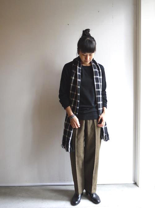 French Army Wool Pants (Dead Stock)¥24,000+tax