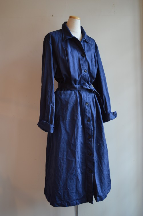 Italian Army Nurse Coat ¥16,800+tax