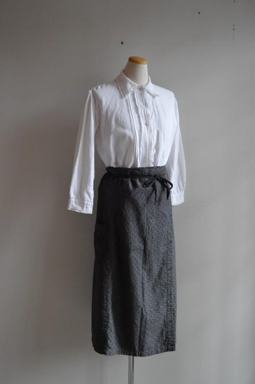 Antique Blouse : ¥32,000+tax