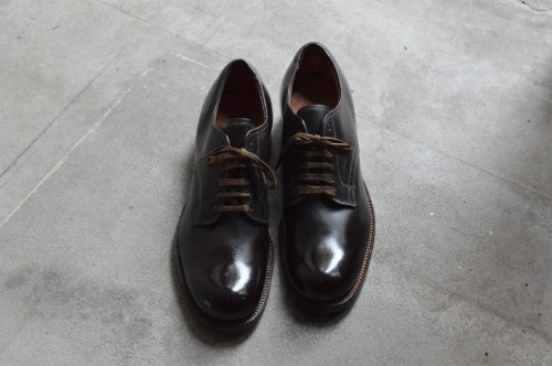 1940's USMC Service Shoes (Dead Stock) Size 5C ¥58,000+tax