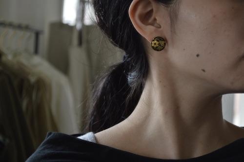 Vintage Earring