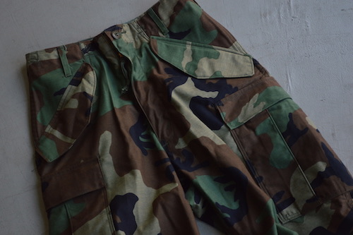 US Army Pants