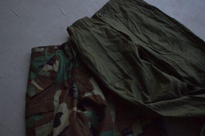 US Army Pants