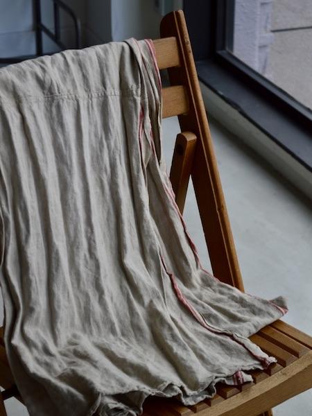 Vintage Manglecloth